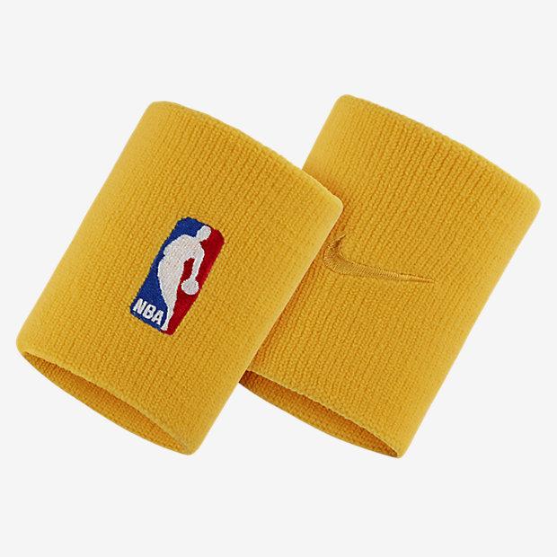 Low Resolution Serre-poignets de basketball Nike NBA Elite