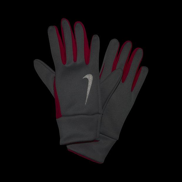 nike thermal football gloves