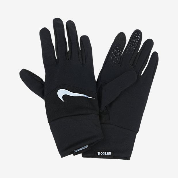 Nike Gloves Rn 56323: Nike Dri-FIT Tempo Women's Running Gloves. Nike.com UK