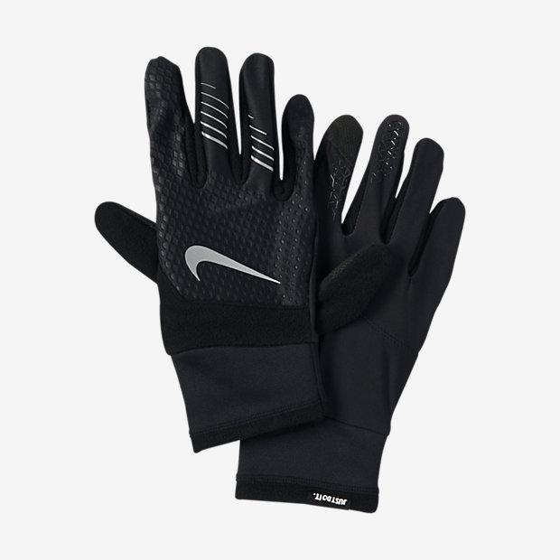 Nike Velcro Gloves: Nike Therma-FIT Elite 2.0 Men's Running Gloves. Nike.com UK