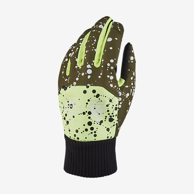 NikeLab ACG Shield Herren-Laufhandschuhe
