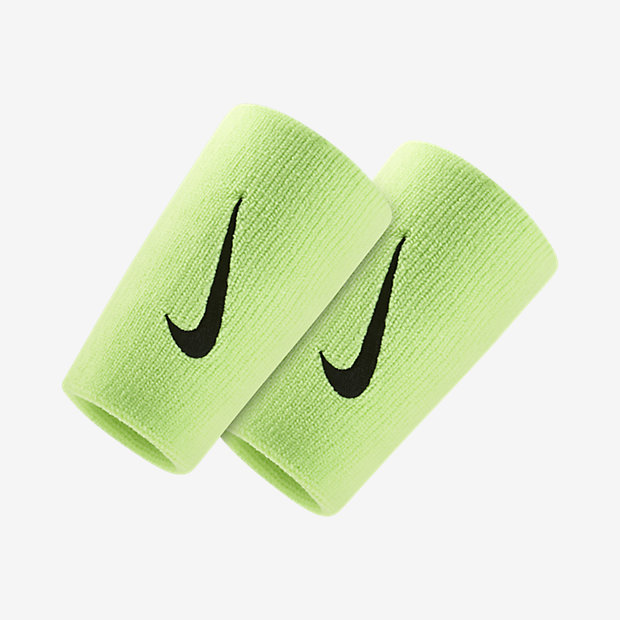 Low Resolution NikeCourt Premier Double-Wide 网球护腕(1 对)