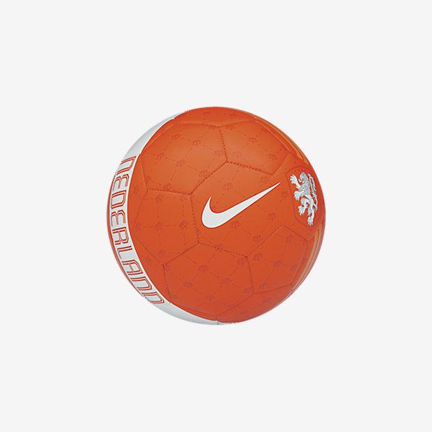 Low Resolution Netherlands Skills 足球