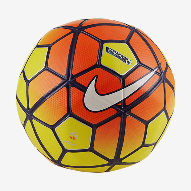 Low Resolution Nike Ordem 3 PL 足球