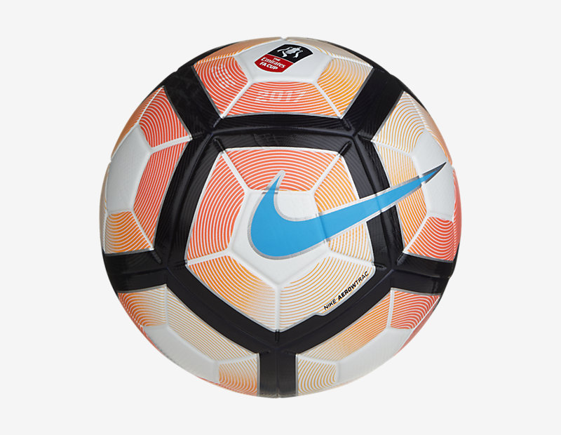 Nike Ordem 4 FA CUP