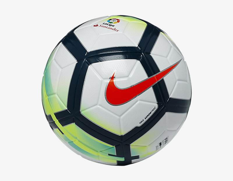 Nike Ordem V La Liga