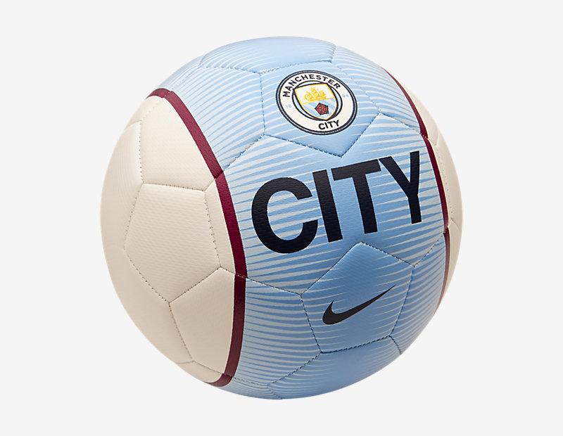 Manchester City FC Prestige