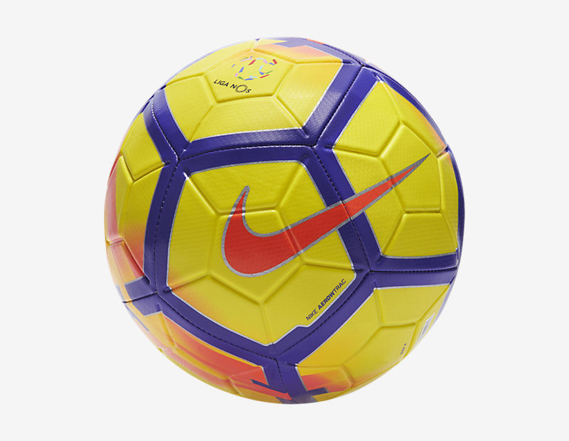 Nike Strike Liga NOS