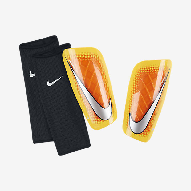 Low Resolution Nike Mercurial Lite 足球护腿板