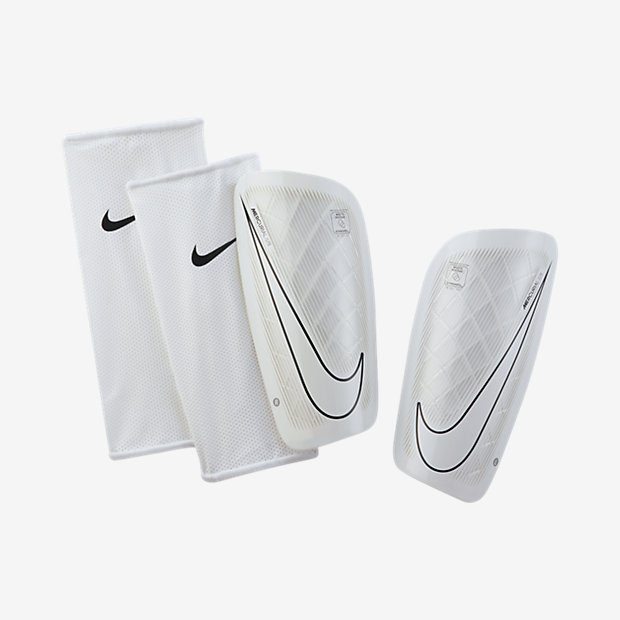 prot ge tibias de football nike mercurial lite fr. Black Bedroom Furniture Sets. Home Design Ideas