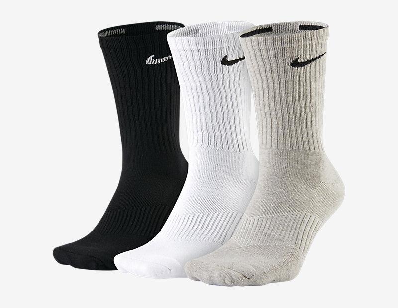Nike Cotton Cushion Crew