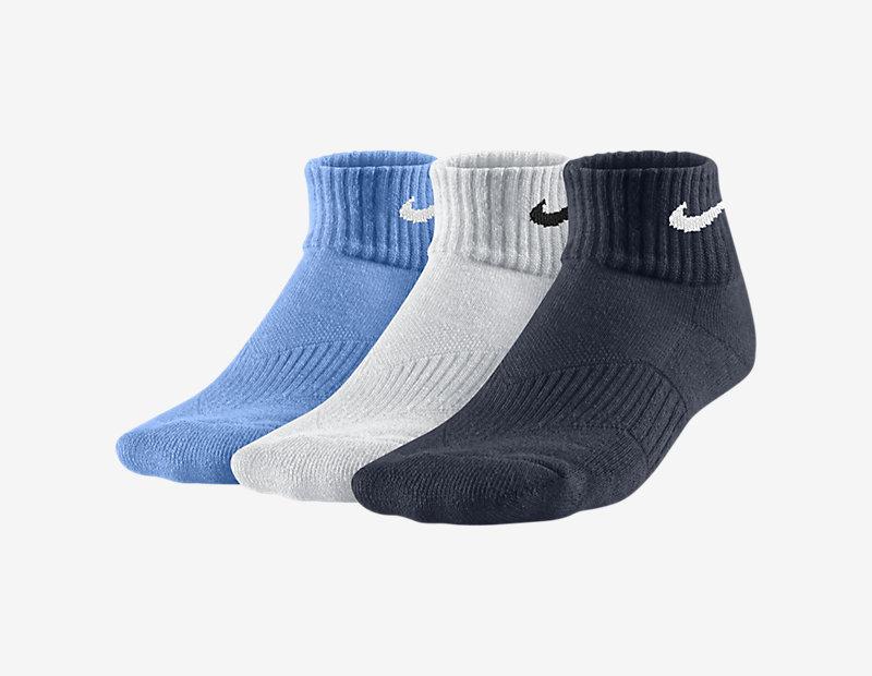 Image of Nike Performance Cushion Quarter