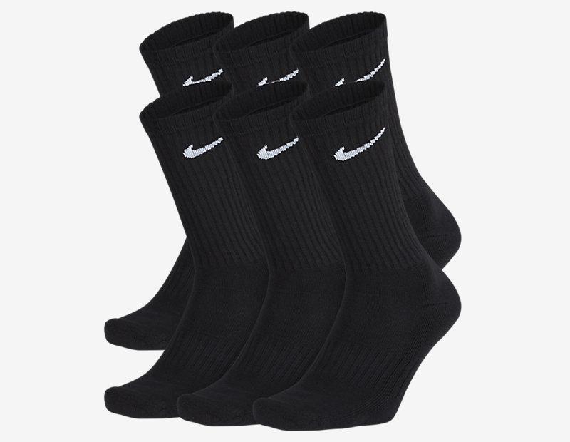 Nike Cushioned