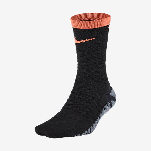 Chaussettes de football Nike Strike Tiempo Crew pour Homme