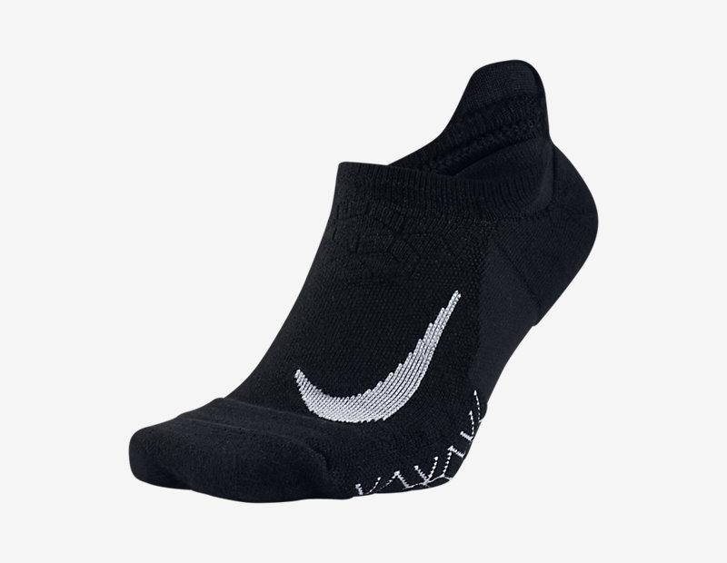 Nike Elite Cushioned No-Show