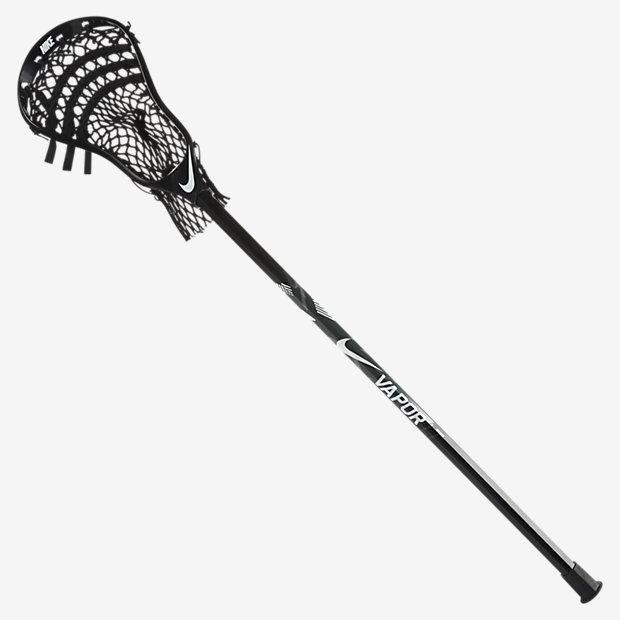 Low Resolution Nike Vapor LT Kids' Complete Lacrosse Stick