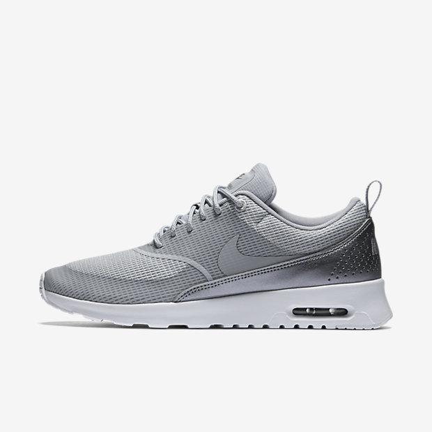 Calzado para mujer Nike Air Max Thea Textile