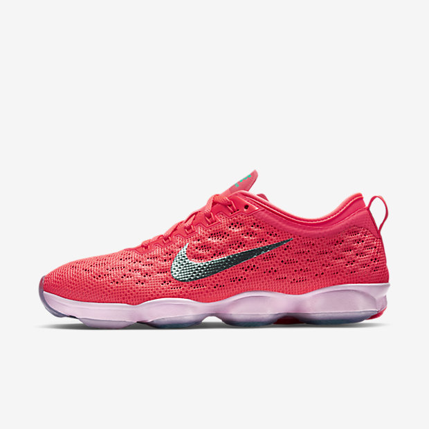 Nike Zoom Fit Agility