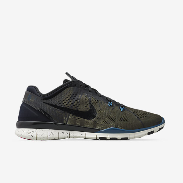 Nike Shoes  - NikeLab Free TR 5 JFS