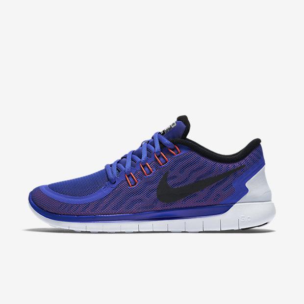Nike Free 5.0 Flash Womens Running Shoes