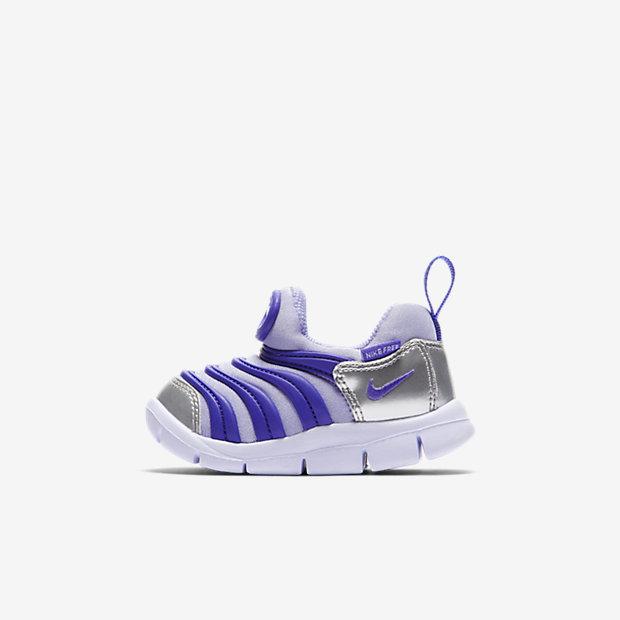 Кроссовки для малышей Nike Dynamo Free