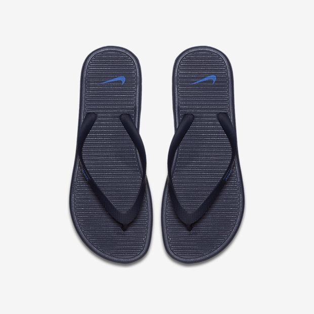 Мужские сланцы Nike Solarsoft II