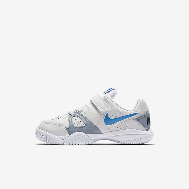 Теннисные кроссовки для дошкольников NikeCourt City Court VII