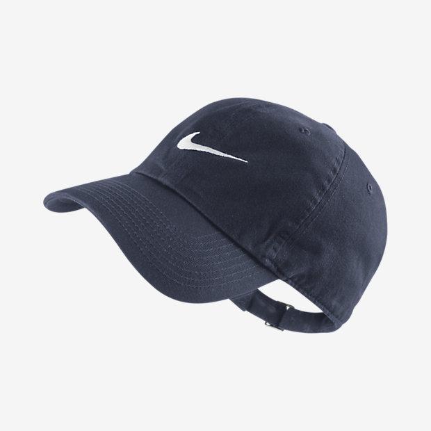 Бейсболка Nike Heritage 86 Swoosh