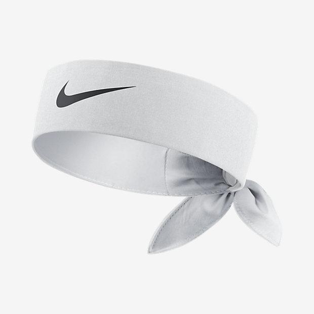 Теннисная повязка на голову NikeCourt Headband
