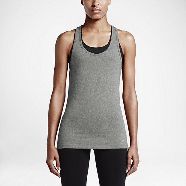Женская майка для тренинга Nike Dry