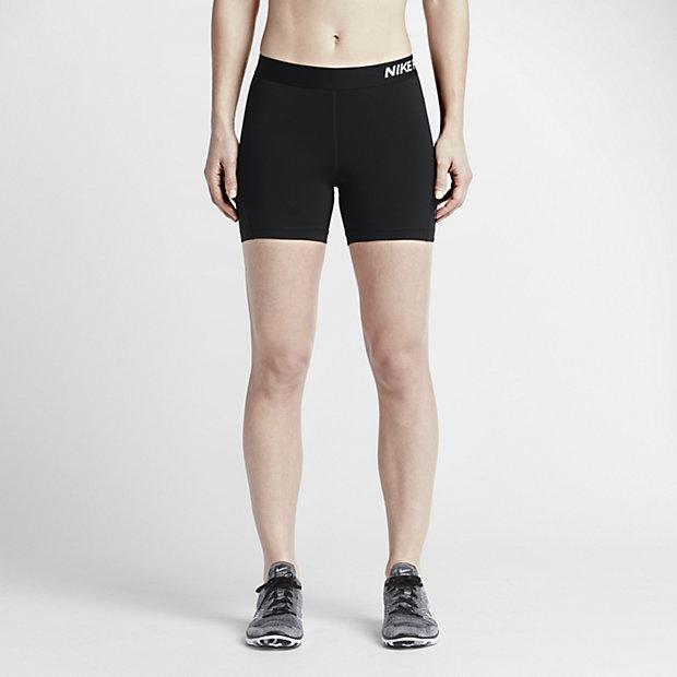 Женские шорты для тренинга Nike Pro 12,5 см