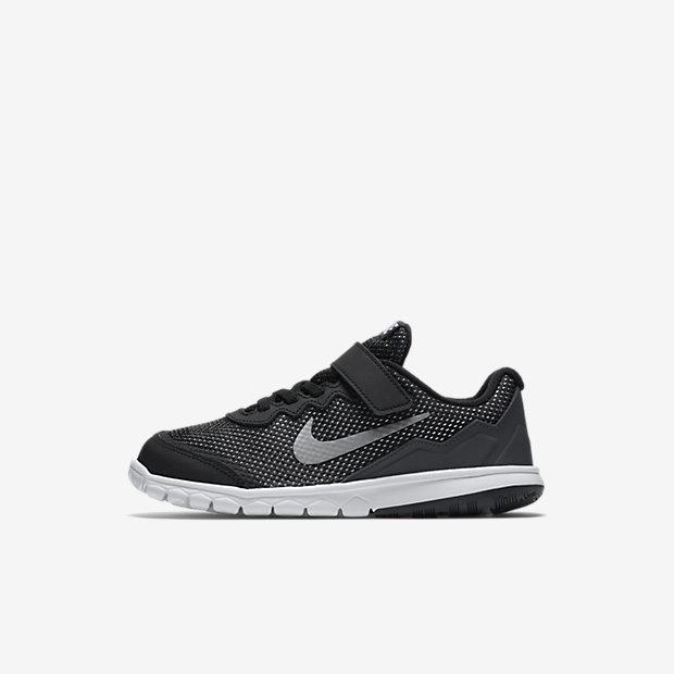 Беговые кроссовки для дошкольников Nike Flex Experience 4