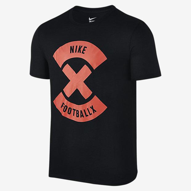 Мужская футболка NikeFootballX Glow