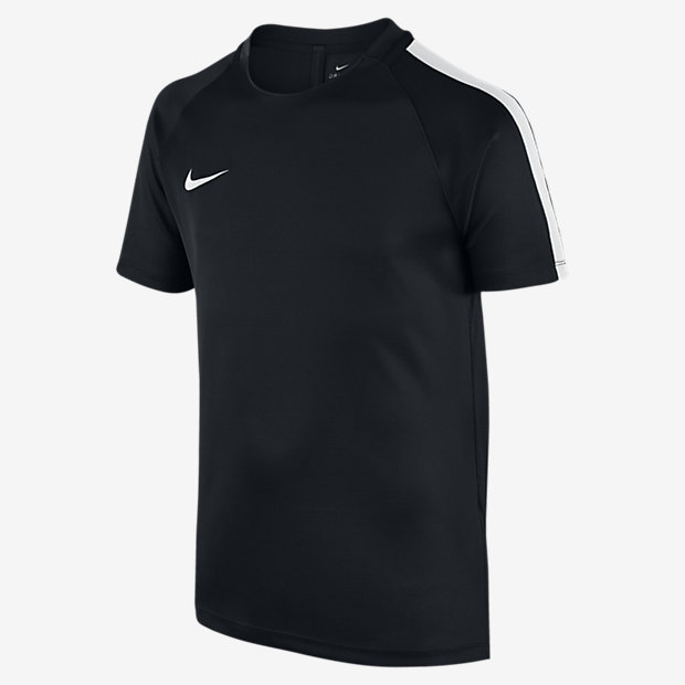Игровая футболка для школьников Nike Dry Squad (XS–XL)