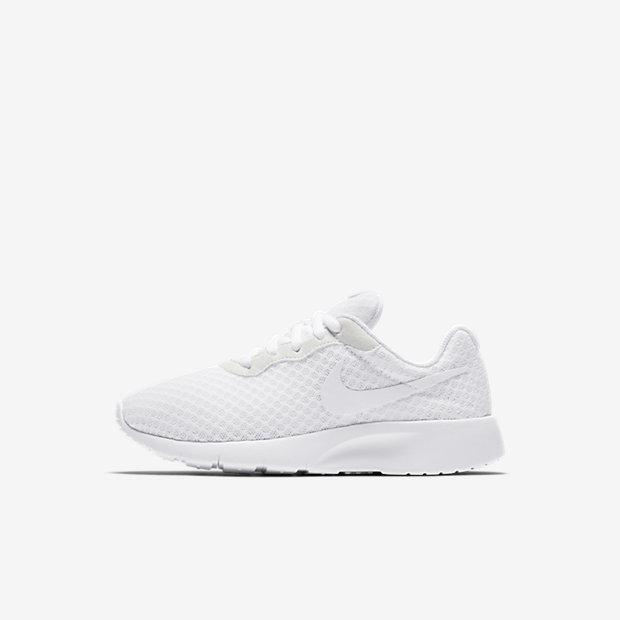Кроссовки для дошкольников Nike Tanjun