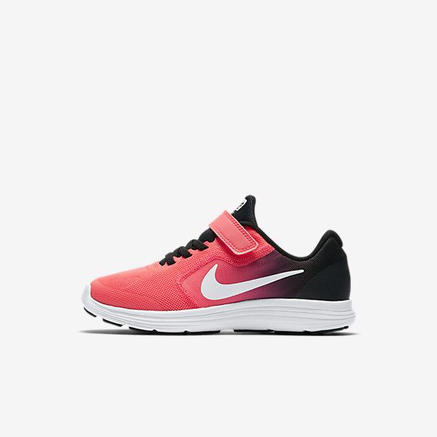 Беговые кроссовки для дошкольников Nike Revolution 3