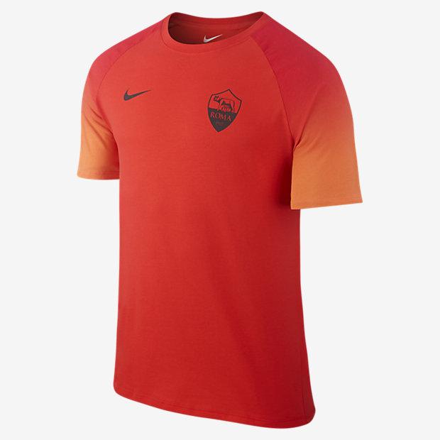 Мужская футболка A.S. Roma Match
