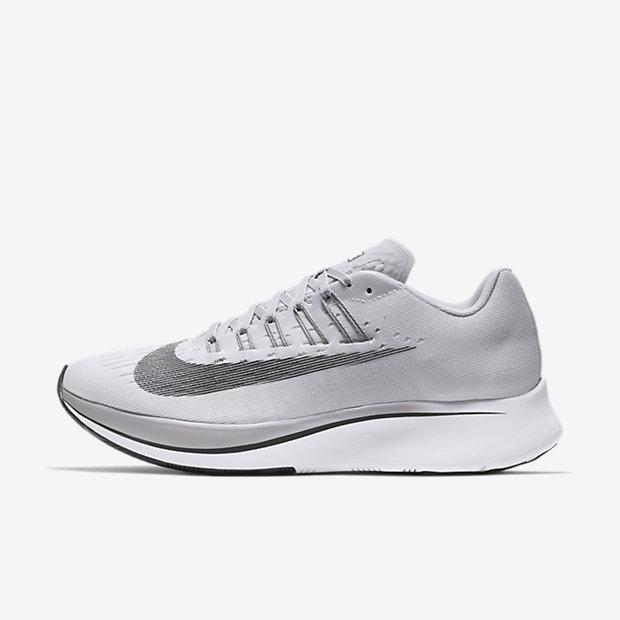 Nike Zoom Fly Zapatillas de running - Mujer - Gris