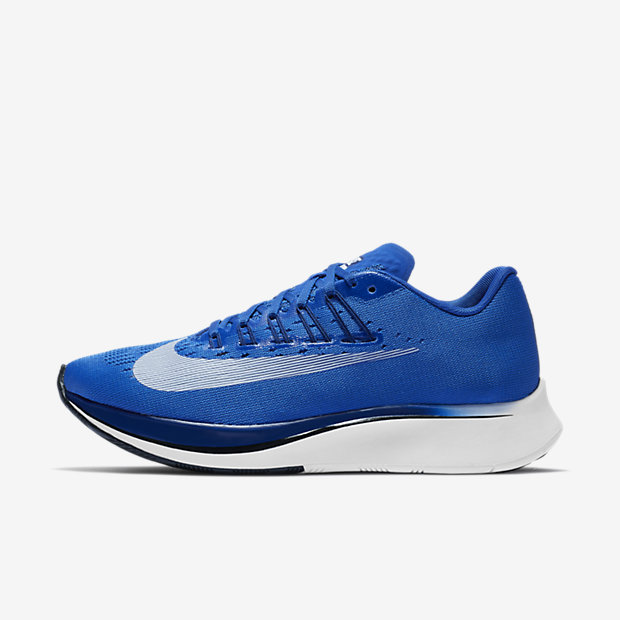 Nike Zoom Fly Zapatillas de running - Mujer - Azul