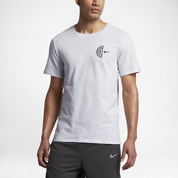 Мужская футболка Nike Dry Basketball