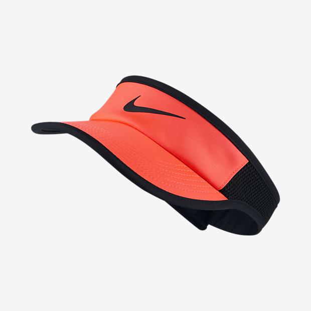 Женский теннисный козырек NikeCourt AeroBill