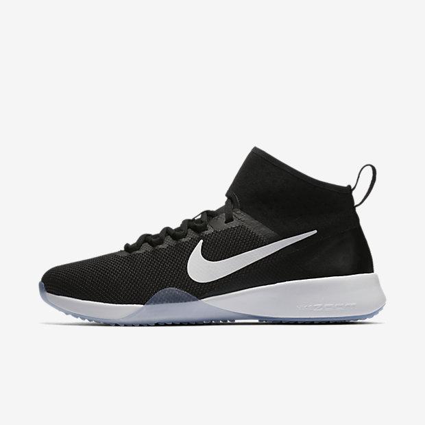 Nike Air Zoom Strong 2 Zapatillas de entrenamiento y bootcamp - Mujer - Negro