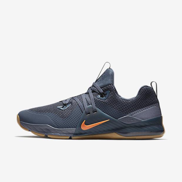 Nike Zoom Train Command Zapatillas de entrenamiento - Hombre - Negro