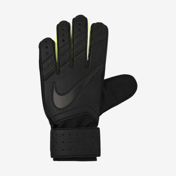 Футбольные перчатки Nike Match Goalkeeper