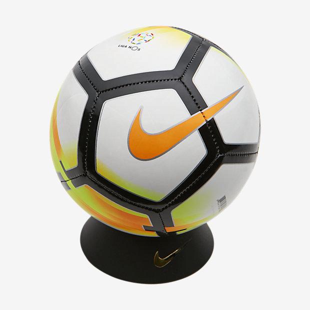 Футбольный мяч Nike Liga NOS Skills