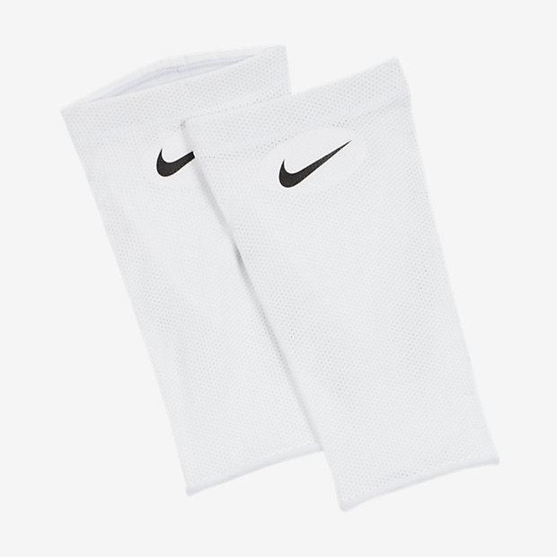Футбольные фиксаторы для щитков Nike Guard Lock Elite (1 пара)