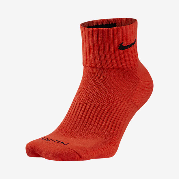 Носки Nike Performance Quarter