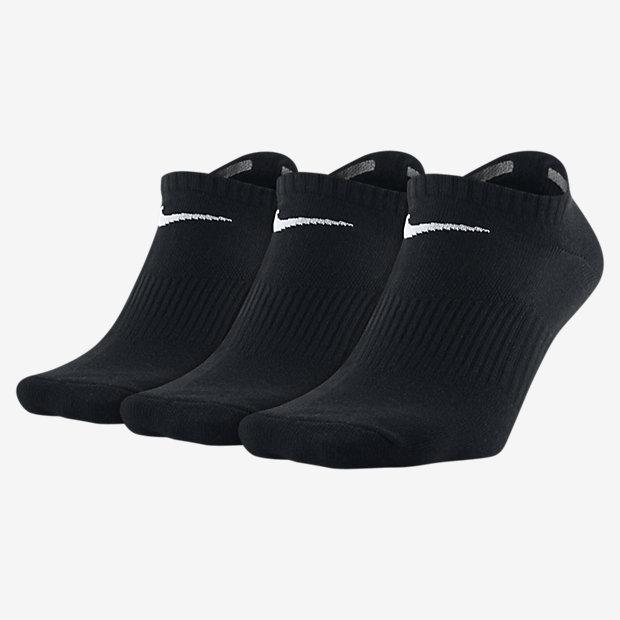 Носки Nike Lightweight No-Show (3 пары)