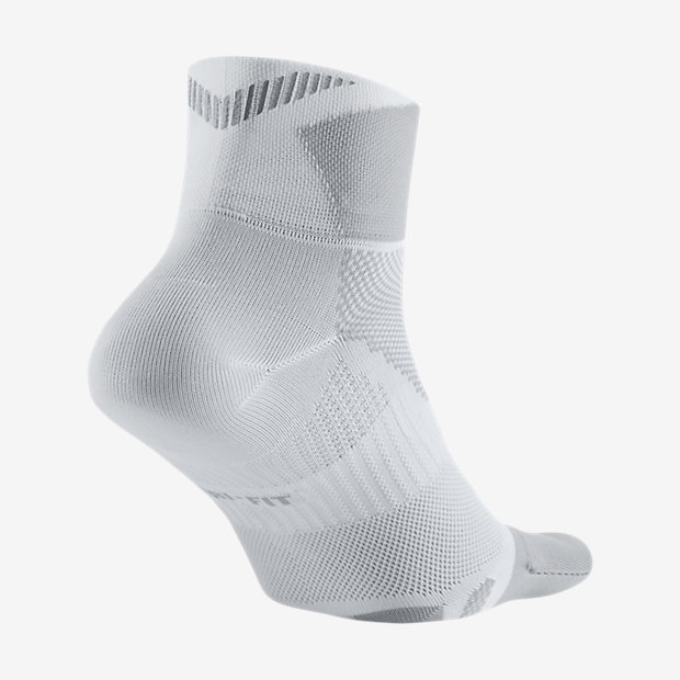 Носки для бега Nike Elite Lightweight Quarter