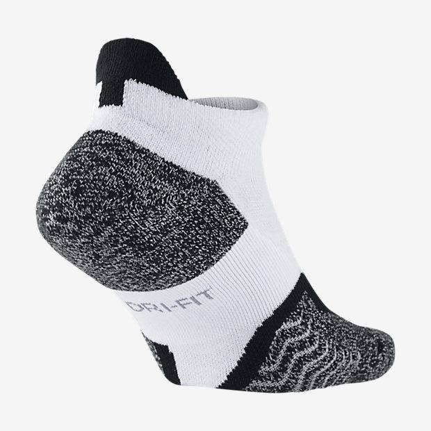 Теннисные носки NikeCourt Elite No-Show